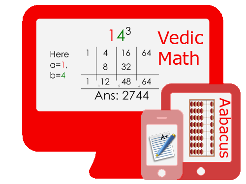 Vedic maths classes for kids