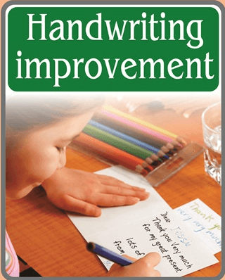 Handwriting Improvement