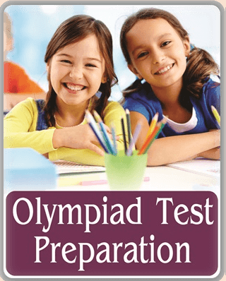 Olympiad Tests Preparation
