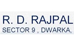 R D Rajpal